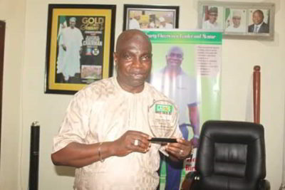 Isolo Wins Best LCDA Award At Environmental Lagos Award - Echonews ...