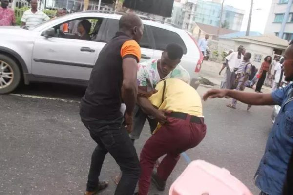 Image result for LASTMA OFFICIALS